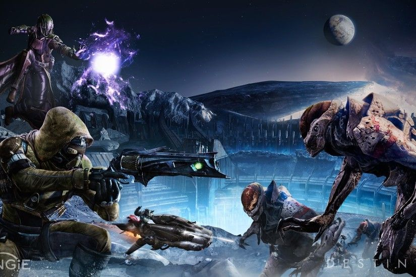 Destiny Wallpaper Picture Background #64w4gf50s1