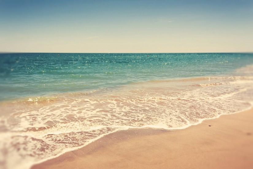 beach background 2560x1600 free download