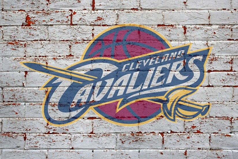 CLEVELAND CAVALIERS Nba Basketball team logo wallpaper Wallpapers HD /  Desktop and Mobile Backgrounds