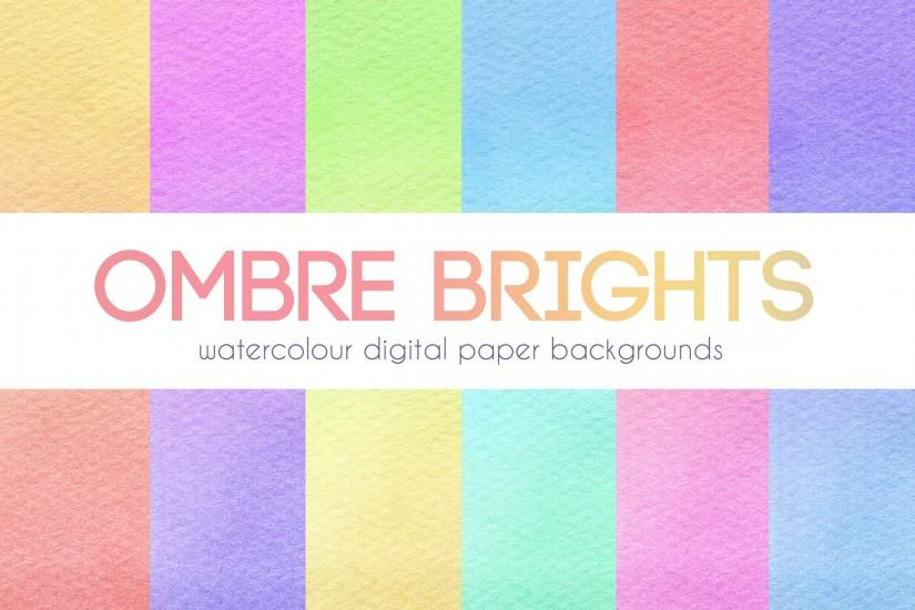 most popular ombre background 2375x1579