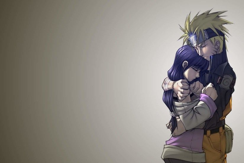 Naruto And Hinata Wallpapers Wallpaper