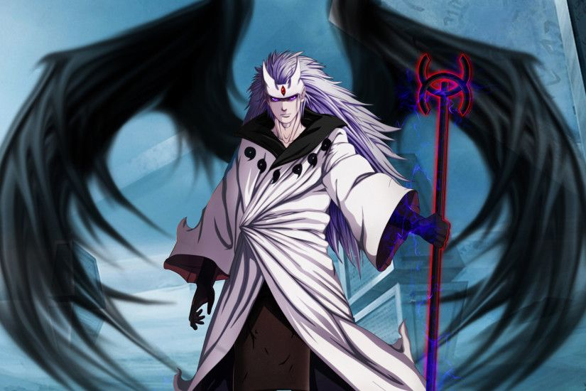 ... 19 Susanoo (Naruto) HD Wallpapers | Backgrounds - Wallpaper Abyss ...