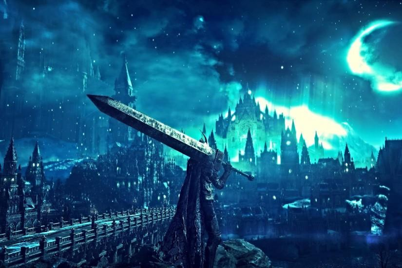 Dark Souls 3 GAMEPLAY Images Wallpapers UltraHD Screenshots Dark Souls 3  Wallpapers 2016 - YouTube