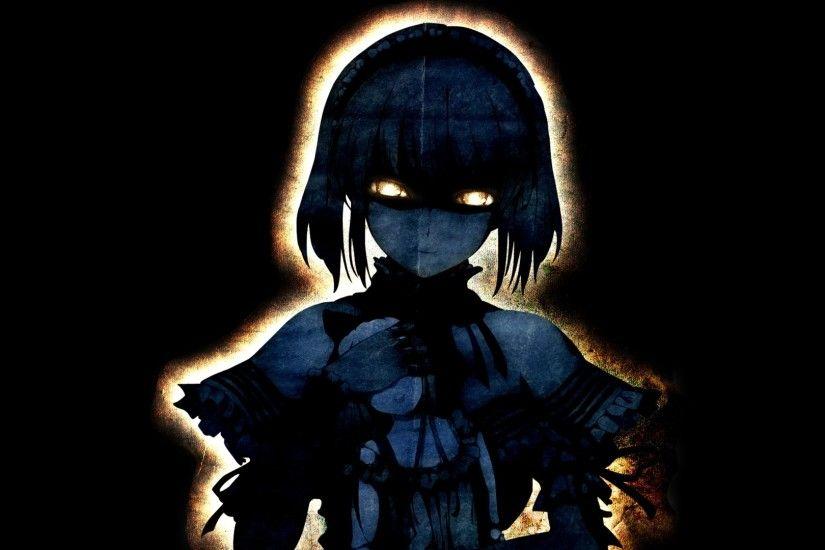 Dark Anime Wallpapers Wallpapertag