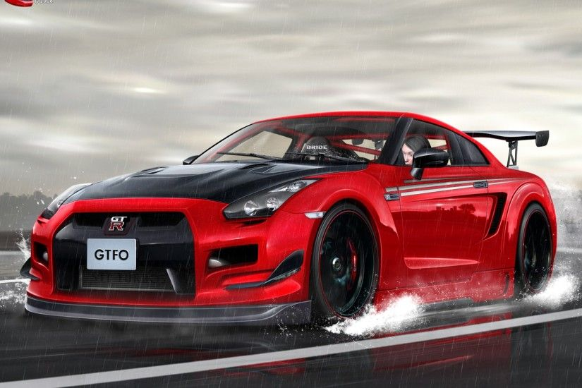 Humphrey__13 images Nissan GT-R wallpapers. HD wallpaper and background  photos