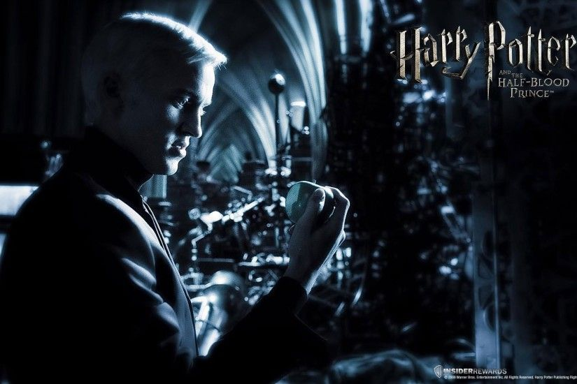 Draco Malfoy Harry Potter 6 668662