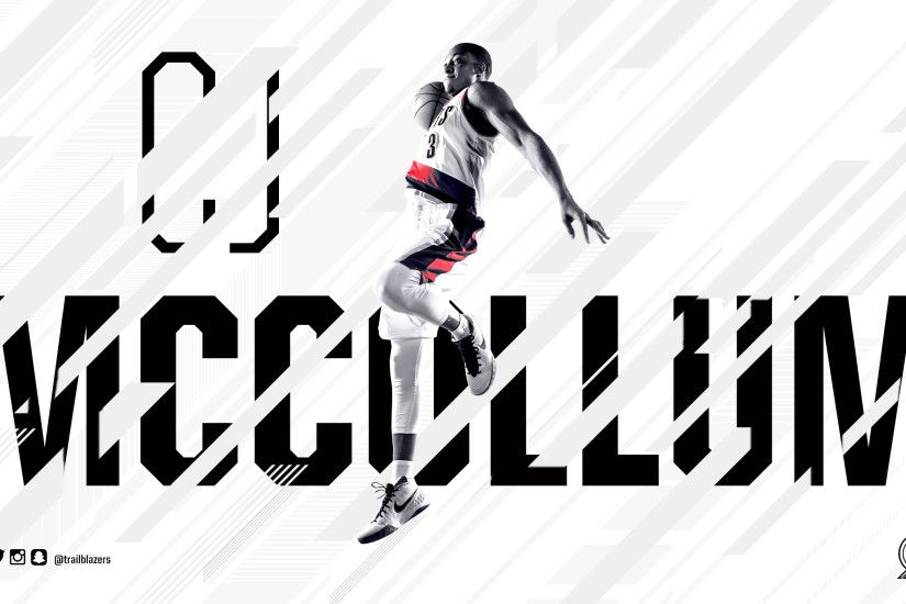 January 2016 / CJ McCollum
