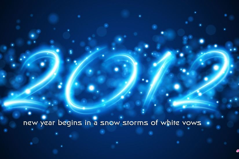 happy new year 2012 wallpapers, santabanta 2012 walpapers, new year