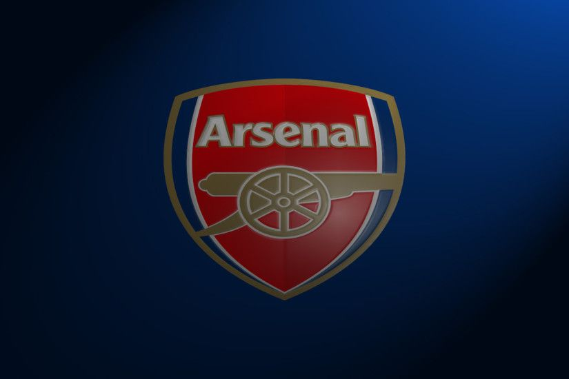 Download Fullsize Image · Arsenal logo HD Wallpaper ...