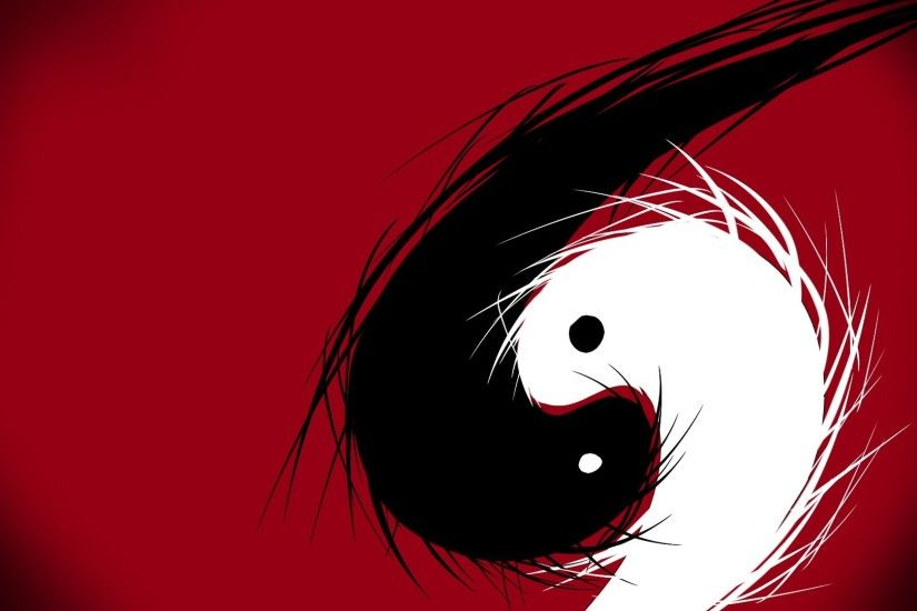 Yin And Yang China Eight Diagrams Wallpaper 3d And Funny 3d Little Dragon  Wallpaper Picture 9836
