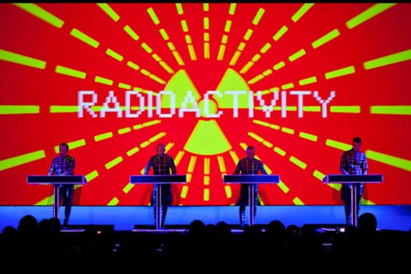 Is Kraftwerk More Influential Than The Beatles? – Telekom Electronic Beats