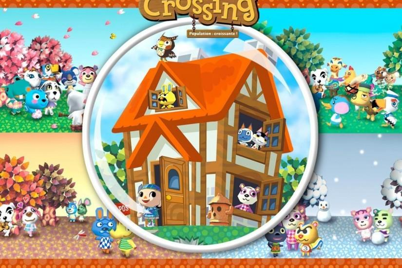 best animal crossing wallpaper 1920x1080 windows xp