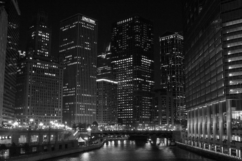 Chicago-Black-And-White-Background-Hd-Wallpaper » Garreco™ Dental Lab  Products