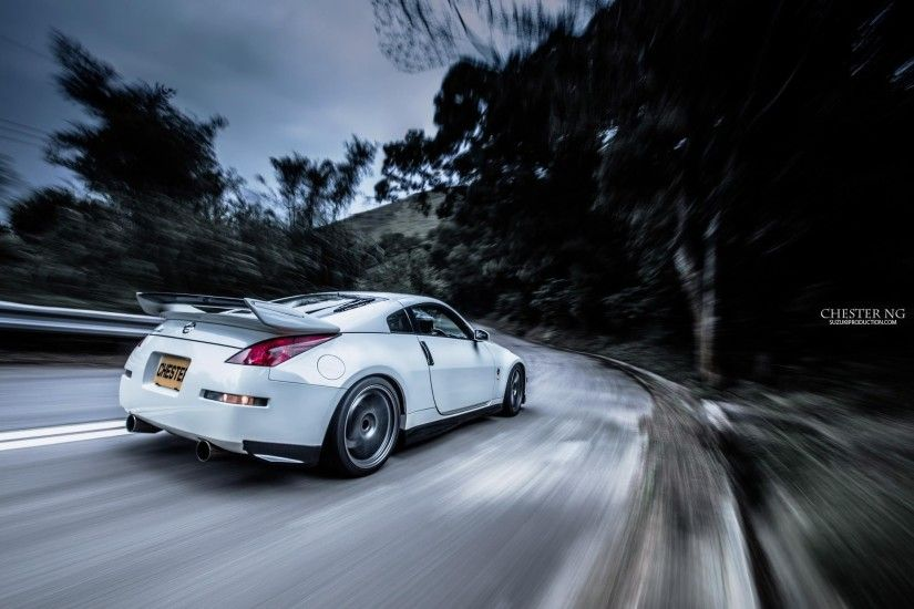 nissan 350z wallpaper: High Definition Backgrounds (Asbury Blare 2048x1365)