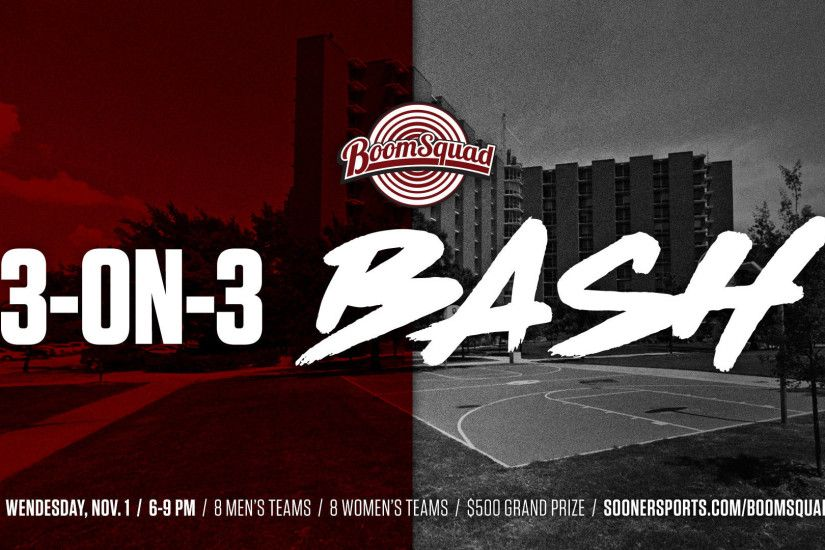 BoomSquad 3-on-3 Bash