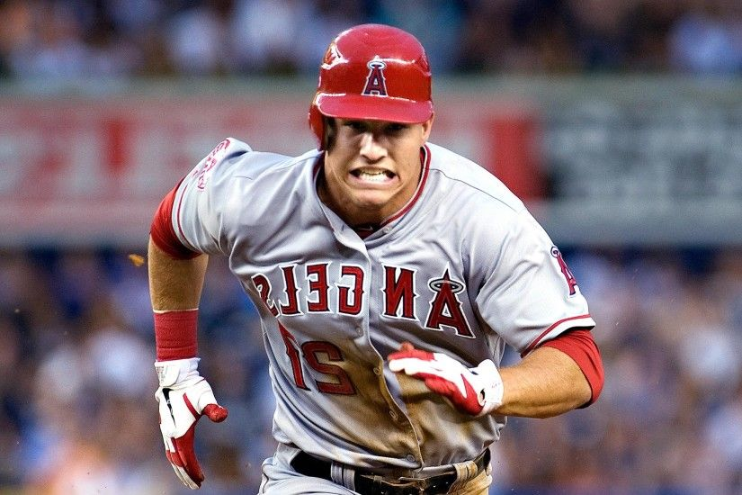 Mike Trout Wallpaper – 2554_mike_trout