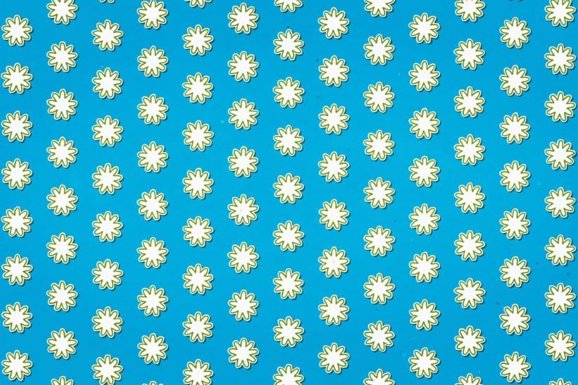 White Flowers Blue Clean Background Animation Seamless Looped Texture  Motion Background - VideoBlocks