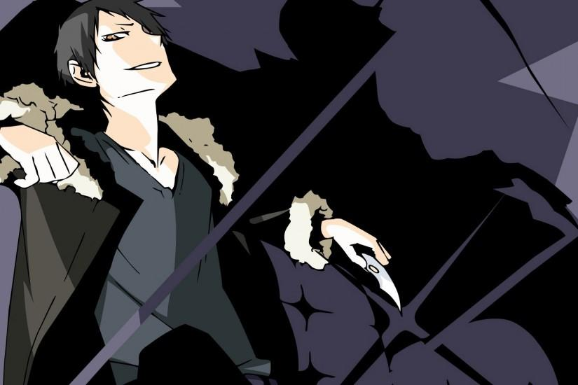 new durarara wallpaper 1920x1080 large resolution