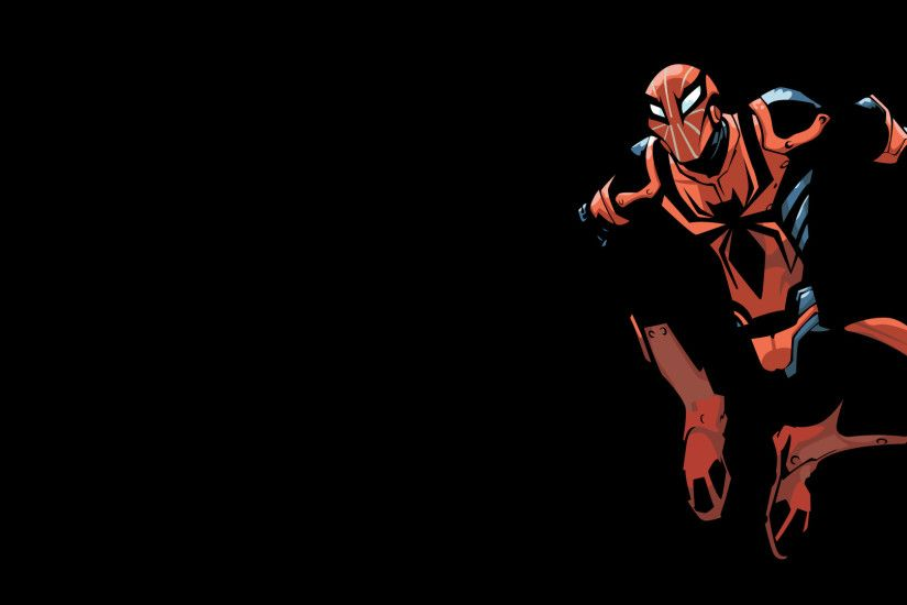Ends of Earth Spider-Man [1920x1080] ...