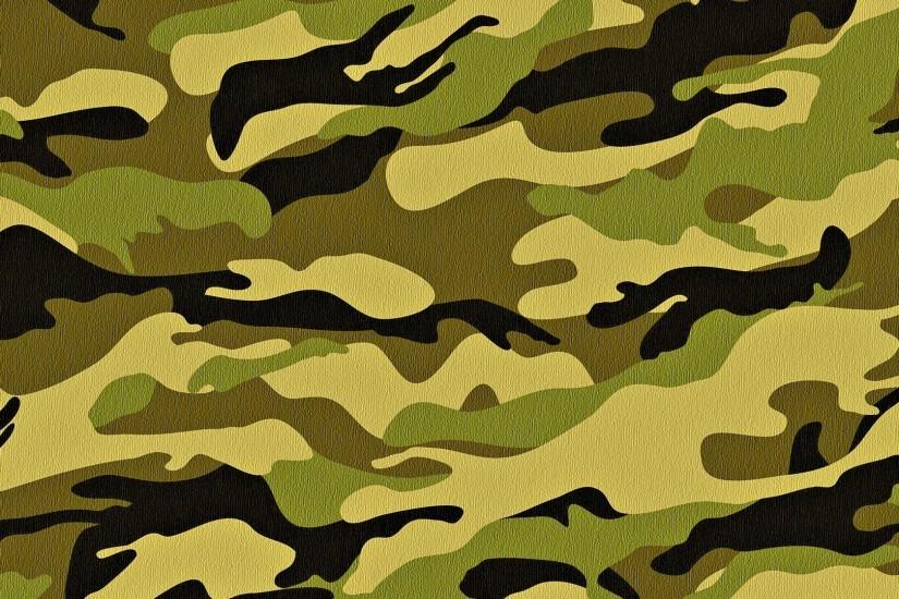 Free Camo HD Wallpaper.