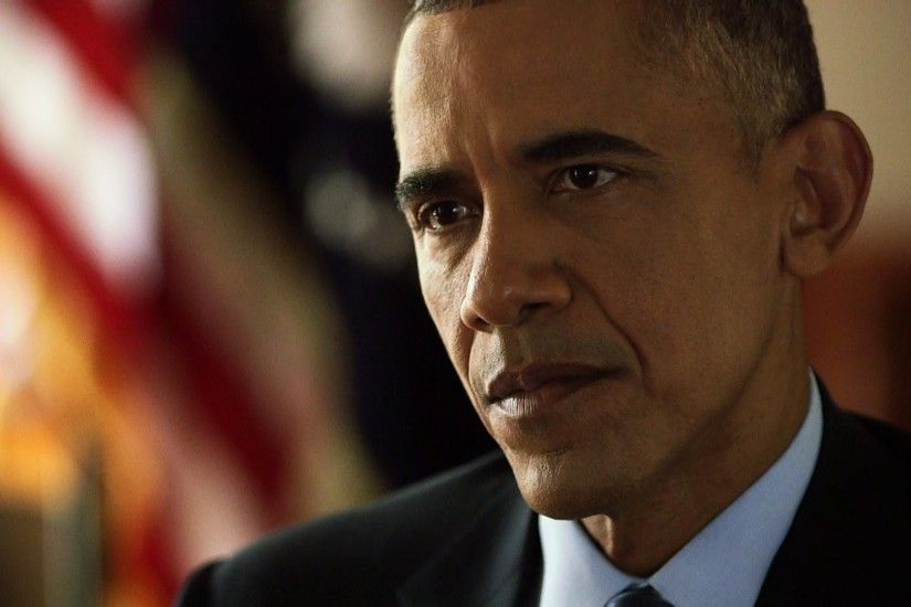 "President Obama Says He Feels ""Great Urgency"" To Address Issues Of Race  Before Leaving Office."