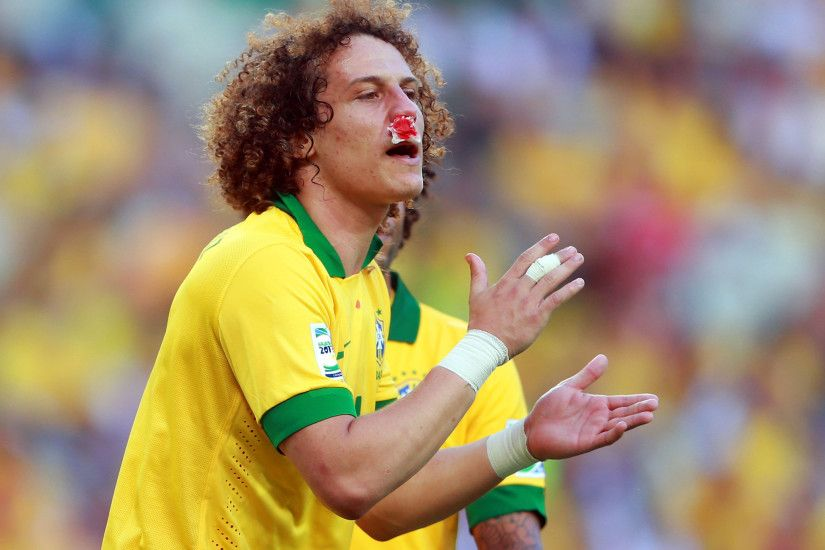 Chelsea will not sell David Luiz despite interest from Bayern Munich | The  Independent