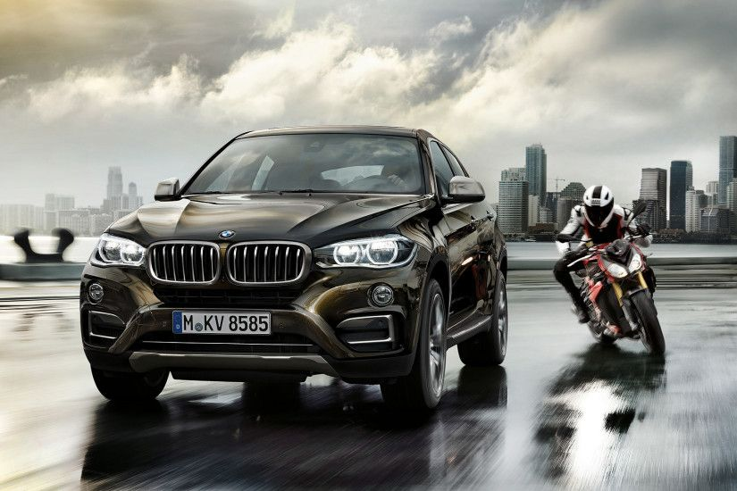 13 photos. BMW F16 X6 ...