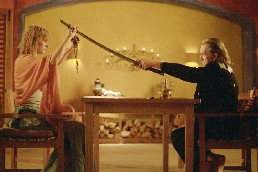 images on Pinterest | Bill o'brien, Quentin tarantino and Kill bill. ""