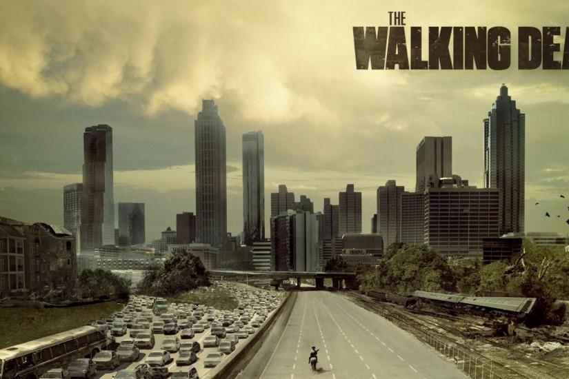 Images For > The Walking Dead Season 3 Wallpaper 1920x1080
