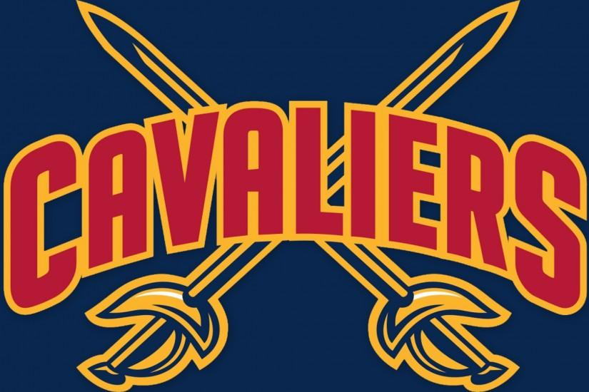 Cleaveland Cavaliers Logo - Tap to see more of the Cleveland Cavaliers  wallpaper! - @