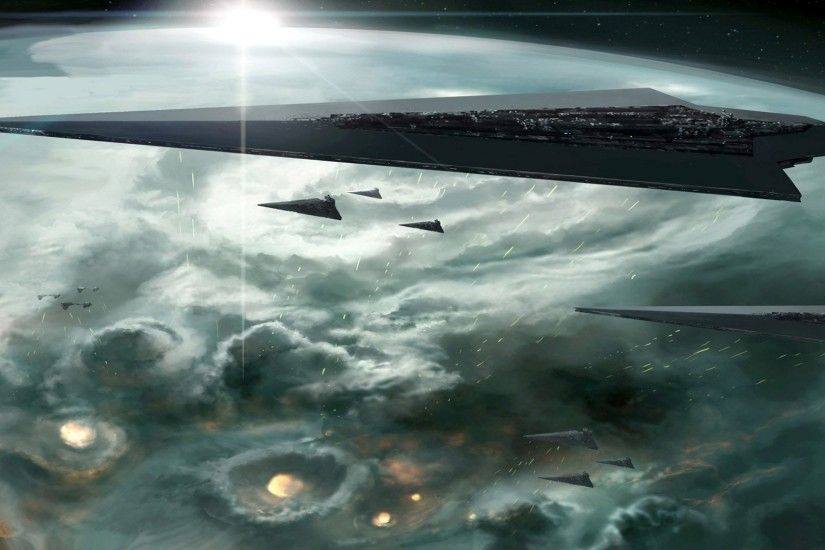 Star Wars Imperial Star Destroyer wallpaper - Movie wallpapers .