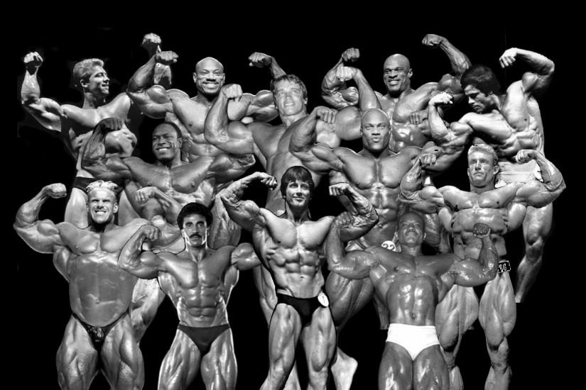 bodybuilding wallpaper full hd