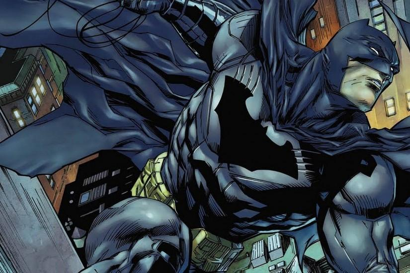 Wallpapers For > Hd Batman Wallpaper Comic