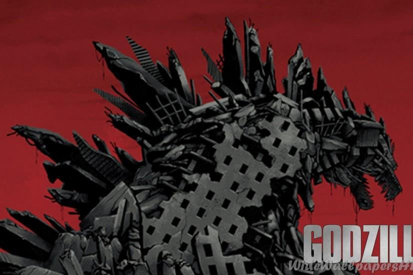 new godzilla wallpaper 1920x1080 ipad retina
