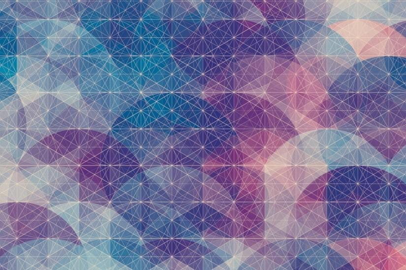 Geometric Desktop Wallpaper - WallpaperSafari ...