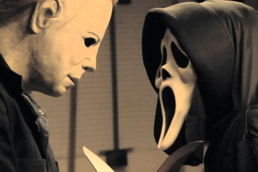 Michael Myers vs Ghostface - Official Trailer