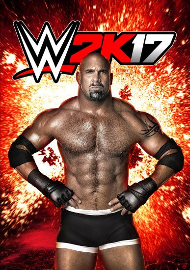 ... WWE 2K17 High Quality Wallpapers ...