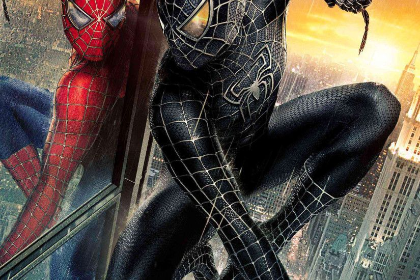 Spider_Man_3_3_Wallpapers_iPad