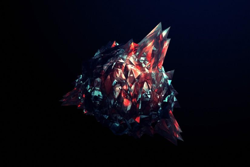 224 Facets HD Wallpapers | Backgrounds - Wallpaper Abyss - Page 8