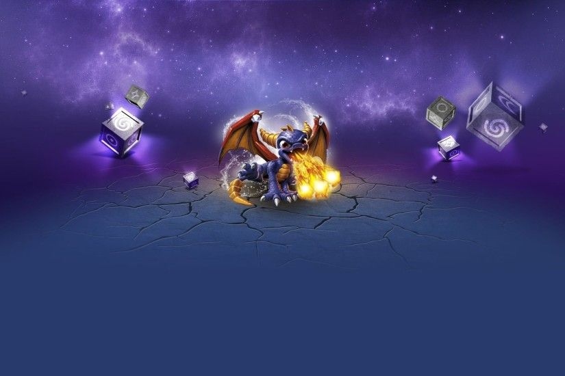 HQ Definition Wallpaper Desktop spyro the dragon wallpaper, 1920x1080 (187  kB)