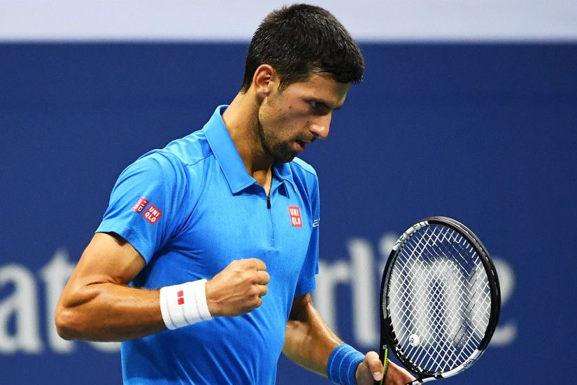 U.S. Open 2016: Novak Djokovic into semis as yet another opponent bends  knee | Tennis | Sporting News