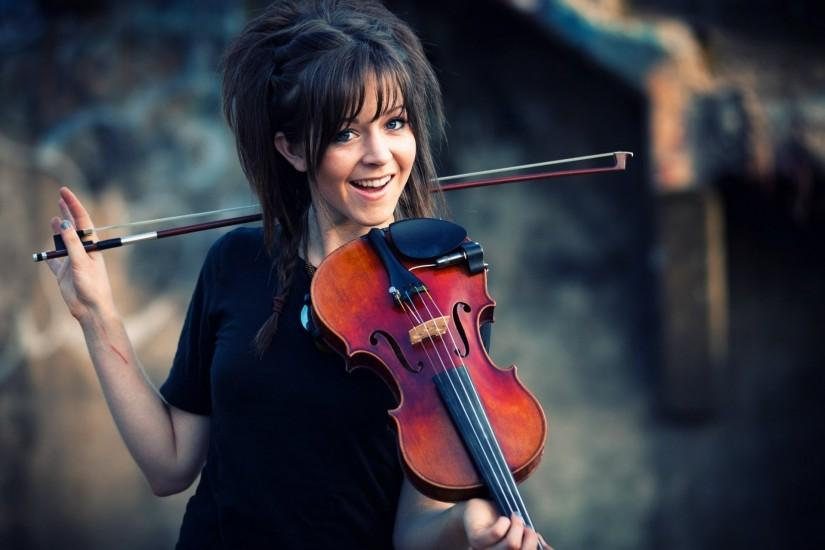 Lindsey Stirling · HD Wallpaper | Background ID:660348
