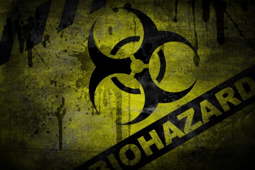 Wallpapers Biohazard 1920x1440 | #2236639 #biohazard
