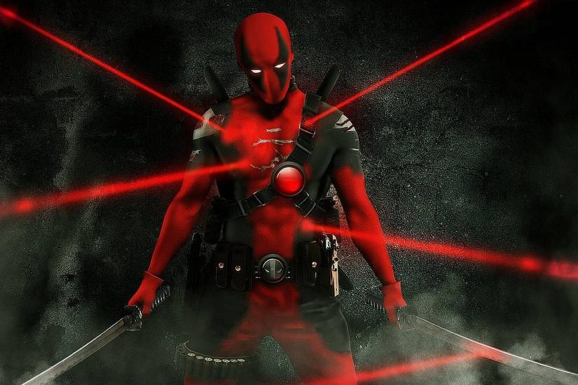 deadpool wallpaper hd 1080p 1920x1080 notebook
