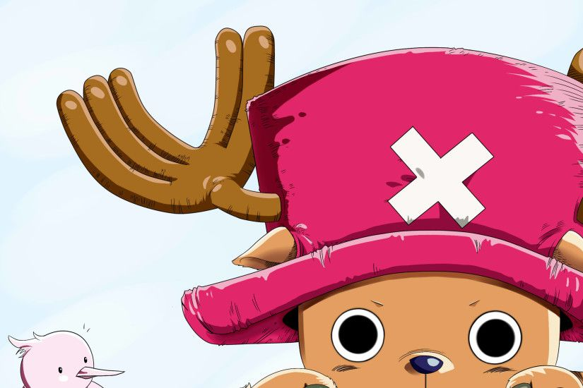 « Chopper One Piece New World Pictures · Chopper One Piece
