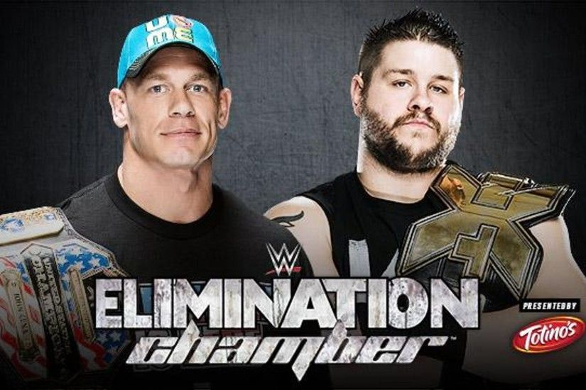 John Cena vs Kevin Owens Full Match