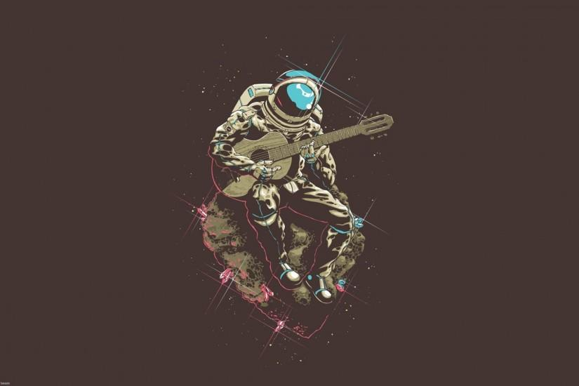 astronaut wallpaper 2560x1440 4k
