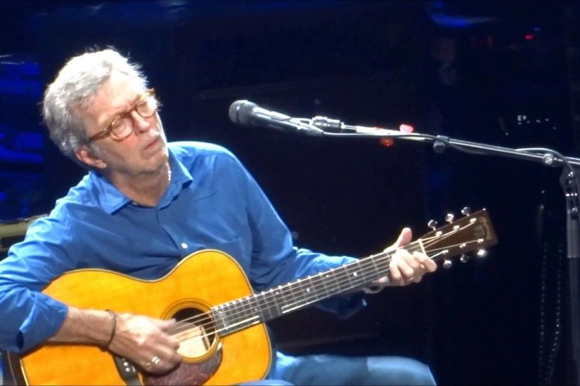 Eric Clapton - Tears In Heaven - Royal Albert Hall - London, England - May  23, 2015