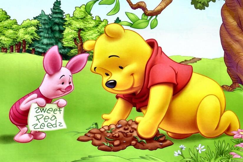 winnie the pooh thanksgiving wallpapers