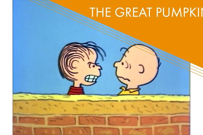 Scariest Movie Ever: It's the Great Pumpkin, Charlie Brown (1966)